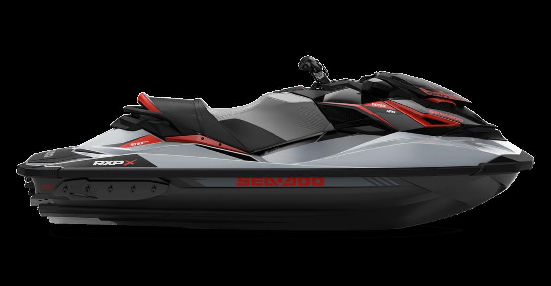 Photo Гидроцикл RXP X 300